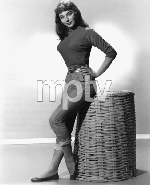 Joan Collins1955Photo by Bert Six - Image 0299_0024