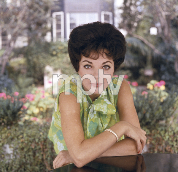 Joan Collins1958© 1978 Bob Willoughby - Image 0299_0061