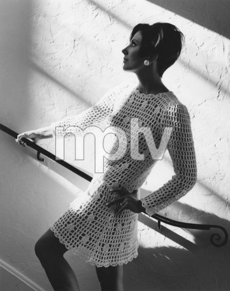 Joan Collins1966 © 1997 Ken Whitmore - Image 0299_0089