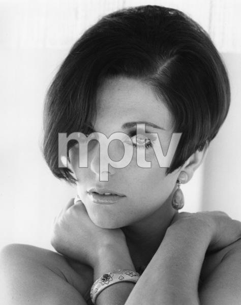 Joan Collins1966 © 1997 Ken Whitmore - Image 0299_0092