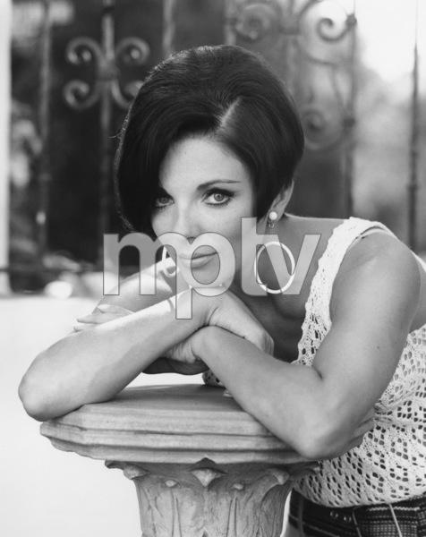 Joan Collins1966 © 1997 Ken Whitmore - Image 0299_0094