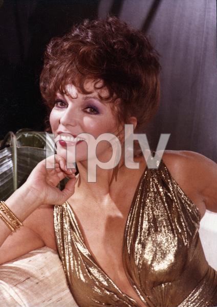 Joan Collinscirca 1982 © 1982 Wallace Seawell - Image 0299_0110