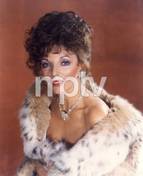 Joan CollinsCirca. 1982 © 1982 Wallace Seawell - Image 0299_0111