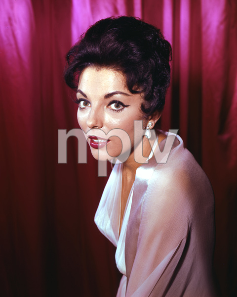 Joan Collinscirca 1966**I.V. - Image 0299_0210