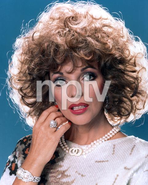 Joan Collinscirca 1985**I.V. - Image 0299_0213