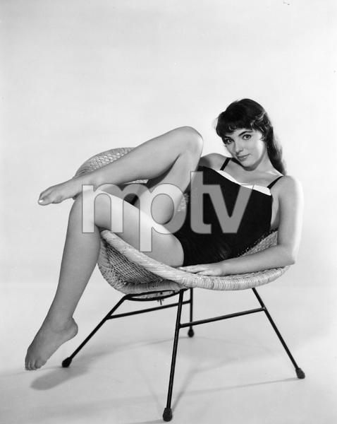 Joan Collins, TCF,  I.V. - Image 0299_0214