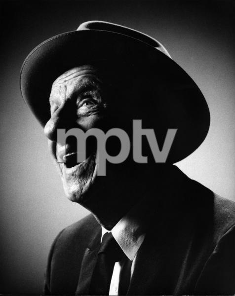 Jimmy DuranteAugust 1967 © 1978 Ed Thrasher - Image 0312_0072