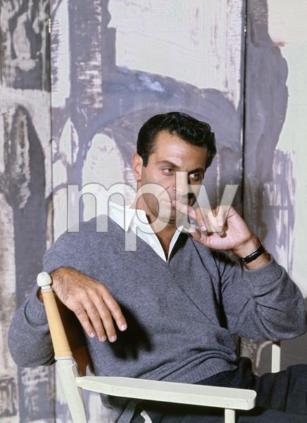 Mort Sahl1959 © 1978 Wallace Seawell - Image 0315_0014