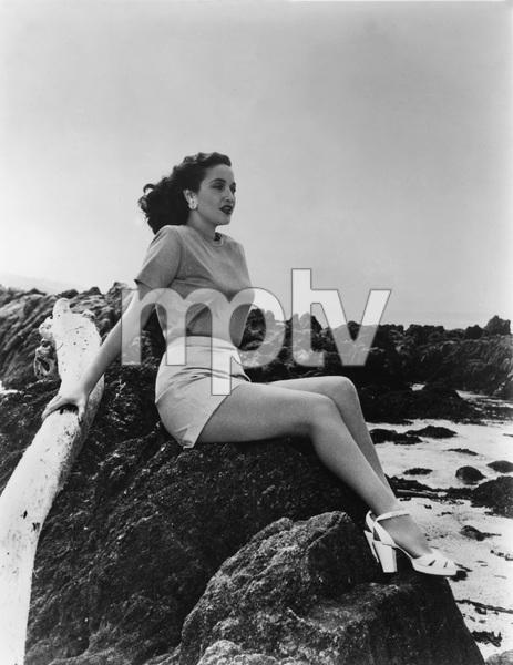 Dorothy Lamourcirca 1945 - Image 0316_0002
