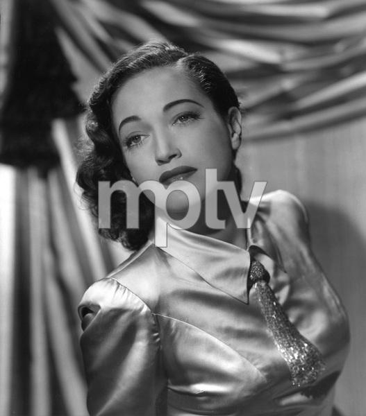 Dorothy Lamourcirca 1950 © 1978 Paul Hesse - Image 0316_0020