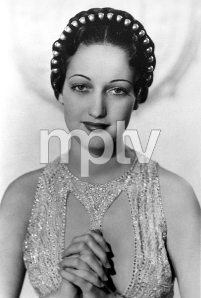 Dorothy Lamourcirca 1945 - Image 0316_0049