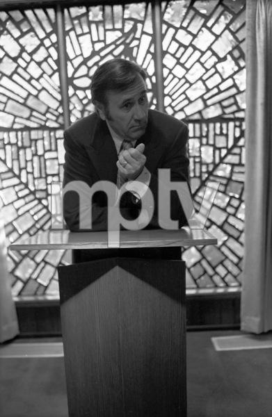 Oral Roberts1972 © 1978 Gunther - Image 0318_0005