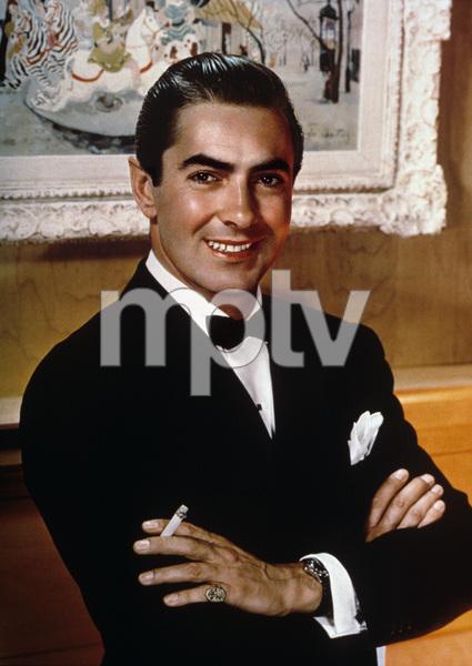 Tyrone Powercirca 1940© 1978 Paul Hesse - Image 0319_0163