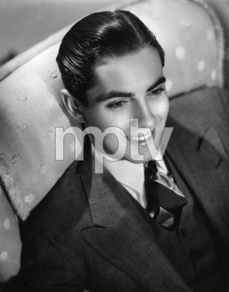 Tyrone PowerC. 1939**I.V.MPTV - Image 0319_0176