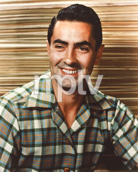 Tyrone Powercirca 1945**I.V. - Image 0319_0178