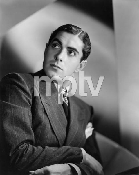 Tyrone Powercirca 1937** I.V. - Image 0319_0198