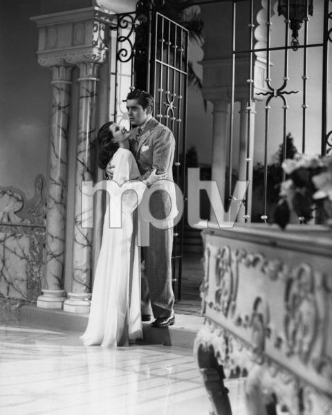 """Blood and Sand""Rita Hayworth, Tyrone Power1941 20th Century Fox** I.V. - Image 0319_0205"