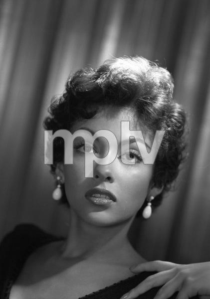 Rita Morenocirca 1955© 1978 Gene Howard - Image 0320_0075