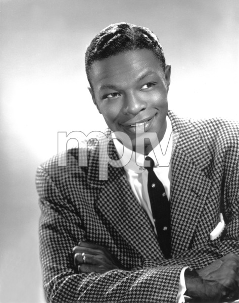 Nat King Cole1954 © 1978 Sid Avery - Image 0321_0010