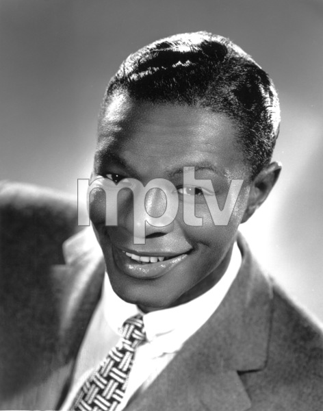 Nat King Cole1954 © 1978 Sid Avery - Image 0321_0011