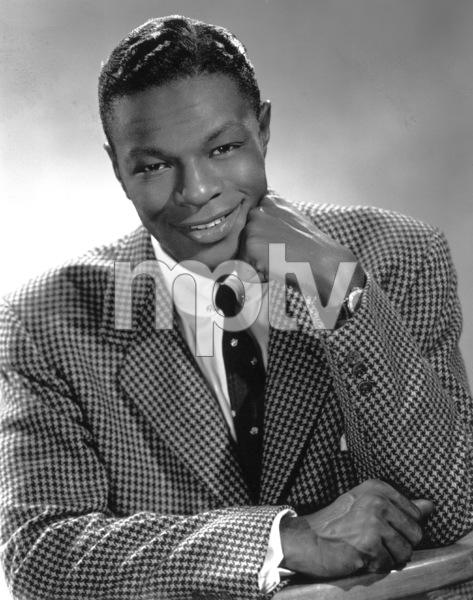Nat King Cole1954 © 1978 Sid Avery - Image 0321_0019