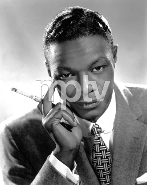 Nat King Cole1954 © 1978 Sid Avery - Image 0321_0026