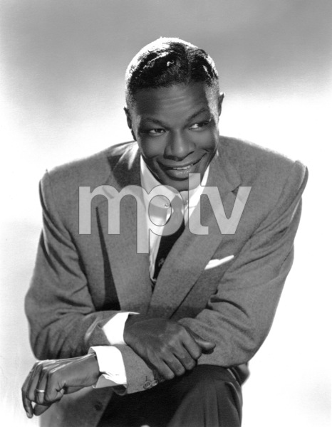 Nat King Cole1954 © 1978 Sid Avery - Image 0321_0027