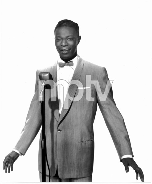Nat King Colec. 1954 © 1978 Bud Fraker - Image 0321_0058