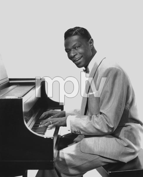 Nat King Colec. 1954 © 1978 Bud Fraker - Image 0321_0059