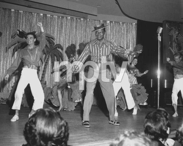Nat King ColeCirca.1961 © 1978 David Sutton - Image 0321_0201