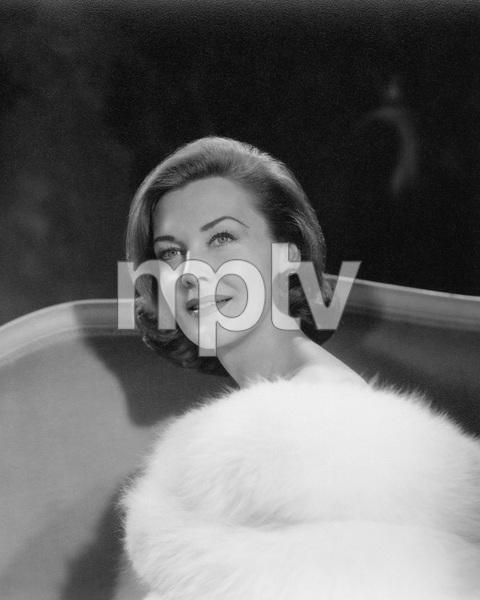 Frances Bergencirca 1961 © 1978 Wallace Seawell - Image 0322_0050
