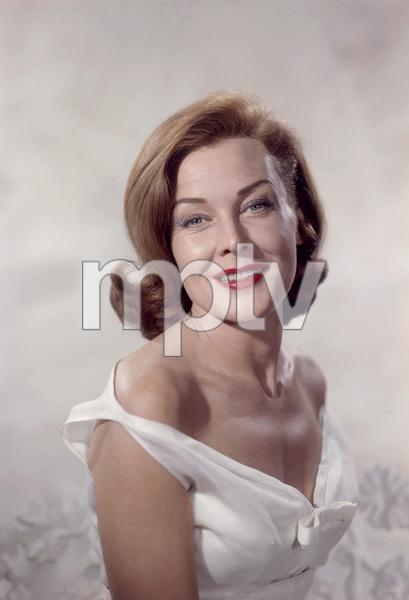 Frances Bergencirca 1961 © 1978 Wallace Seawell - Image 0322_0051