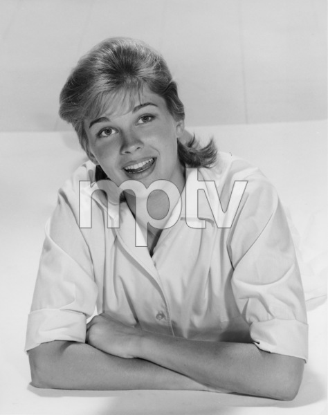 Candice Bergen photo done for teen department store1961 © 1978 John Engstead - Image 0324_0125