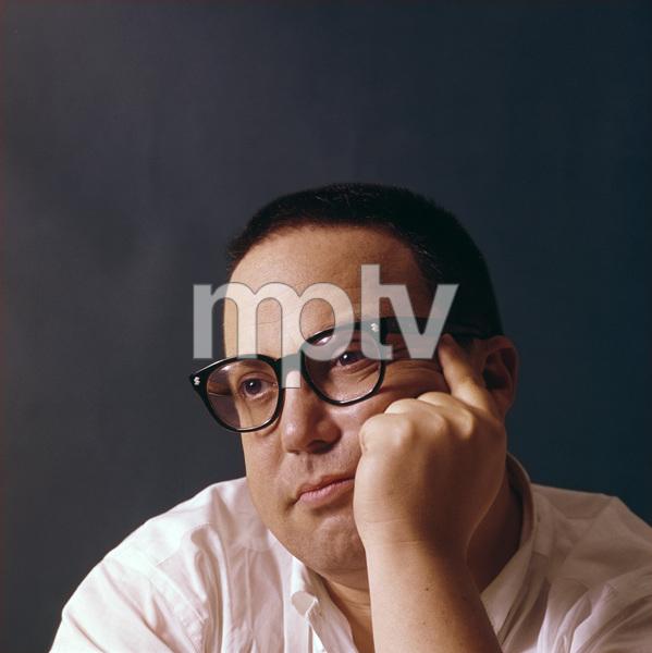 Allan Sherman1963© 1978 Sid Avery - Image 0325_0011