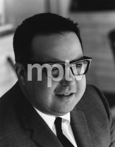 Allan Sherman1964© 1978 Gene Trindl - Image 0325_0016