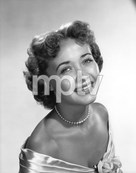 Jane Powellcirca 1950 © 1978 Paul Hesse - Image 0328_0061