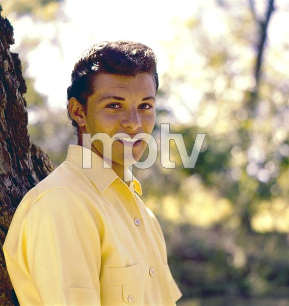 Frankie Avaloncirca 1959 © 1978 Bernie Abramson - Image 0331_0109