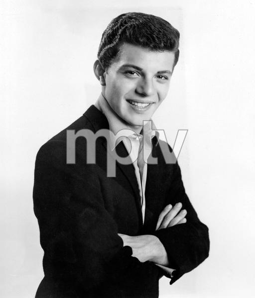 Frankie Avalon, late 1950s, IV - Image 0331_0120