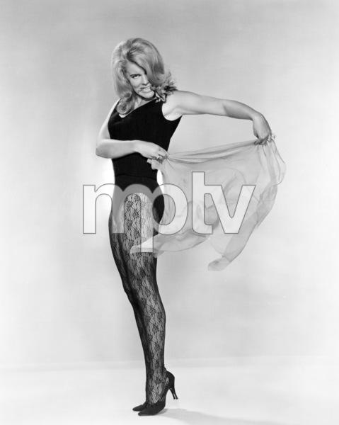 """The Pleasure Seekers""Ann-Margret1964 20th Century Fox** I.V./M.T. - Image 0332_0276"