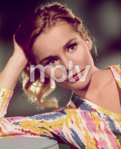 Tuesday Weld c. 1962**I.V. - Image 0335_0352