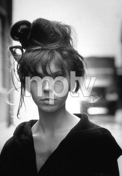 Nancy Sinatra, c. 1963. © 1978 Ted Allan - Image 0336_0128