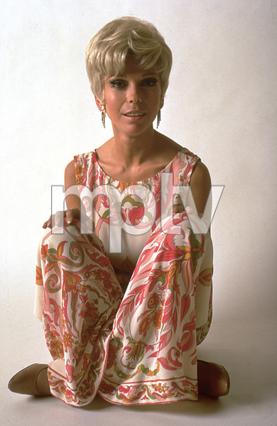 Nancy Sinatra, 1968. © 1978 David Sutton - Image 0336_0138