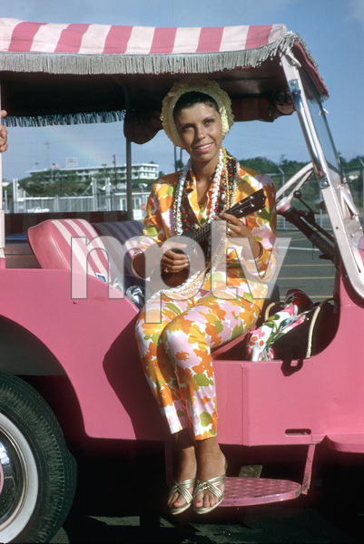 Nancy Sinatra, c. 1960 © 1978 David Sutton - Image 0336_0151