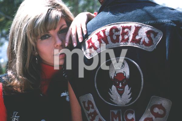 Nancy Sinatra1966 © 1978 Ed Thrasher - Image 0336_0182