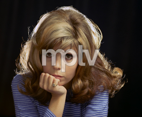 Nancy Sinatra1966 © 1978 Ed Thrasher - Image 0336_0189