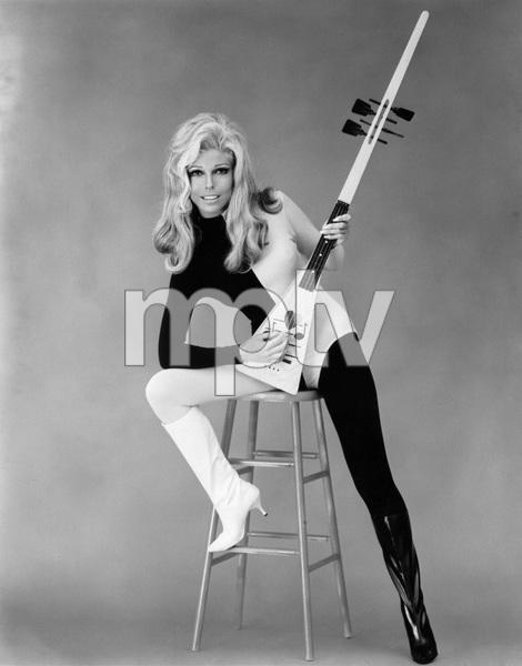 "Nancy Sinatra in ""Speedway""1968** J.S.C. - Image 0336_0211"