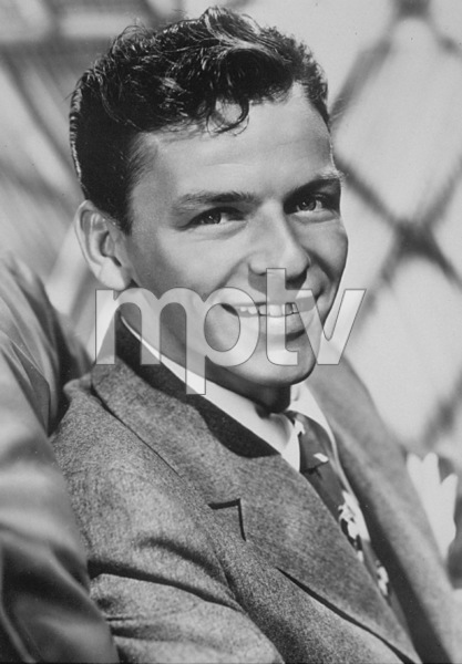 Frank Sinatrac. 1950 - Image 0337_0110
