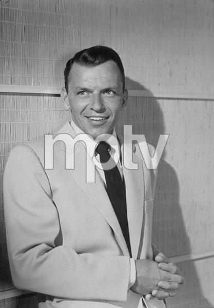 Frank Sinatrac. 1955 - Image 0337_0111