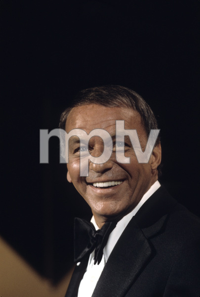 Frank Sinatra1973 © 1978 David Sutton - Image 0337_0590