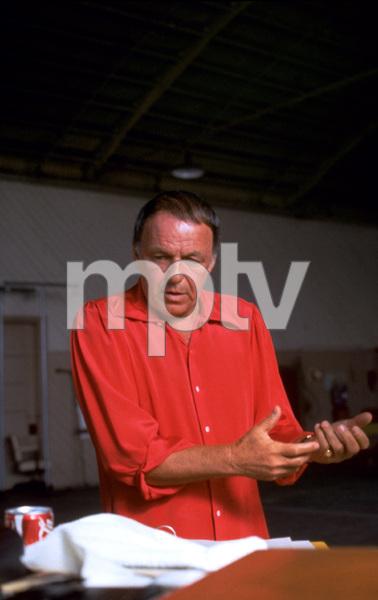 Frank Sinatra1973 © 1978 David Sutton - Image 0337_0600